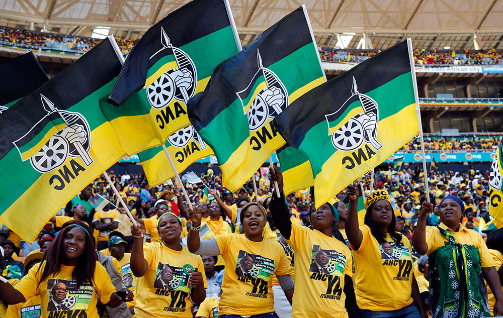 ANC set to dominate 2019 elections